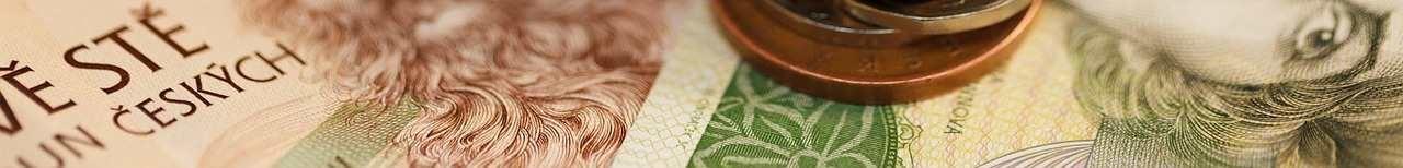Peníze online